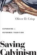 Saving Calvinism