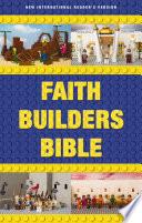 NIrV  Faith Builders Bible  eBook