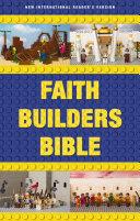 NIrV, Faith Builders Bible, eBook