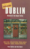 Dublin  Wicklow   the Boyne Valley
