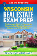Wisconsin Real Estate Exam Prep