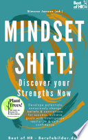 Mindset Shift! Discover your Strengths Now