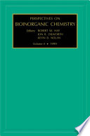 Perspectives on Bioinorganic Chemistry Book