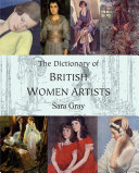 The Dictionary of British Women Artists