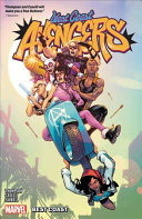 link to West Coast Avengers in the TCC library catalog