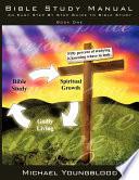 Bible Study Manual Book