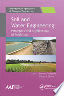 Soil and Water Engineering