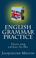 English Grammar Practice Tests