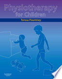 Physiotherapy for Children Book