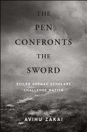 Pdf The Pen Confronts the Sword