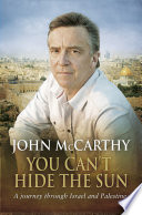 You Can t Hide the Sun Book PDF