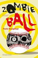 Zombie ball Pdf/ePub eBook