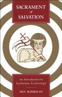 Sacrament of Salvation Pdf/ePub eBook