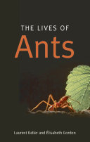 Pdf The Lives of Ants Telecharger