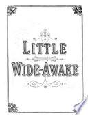 Little Wide Awake Annual For Children
