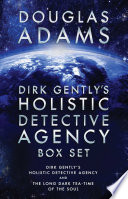 Dirk Gently s Holistic Detective Agency Box Set Book