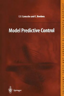 Model Predictive Control Book