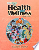 Essentials for Health and Wellness Book PDF