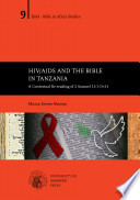 HIV/AIDS and the Bible in Tanzania