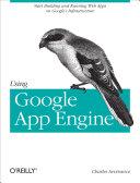 Using Google App Engine Pdf/ePub eBook