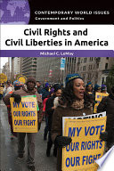 Civil Rights and Civil Liberties in America  A Reference Handbook Book PDF