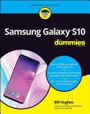 Samsung Galaxy S10 For Dummies [Pdf/ePub] eBook