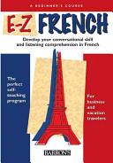 E-Z French