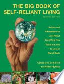 Big Book of Self Reliant Living