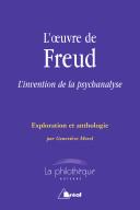 L'oeuvre de Freud
