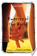 Empress of the World Sara Ryan Cover