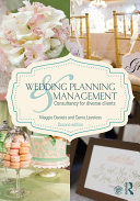 Wedding Planning and Management Pdf
