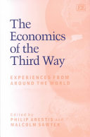The Economics of the Third Way