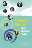 Clearing the air quit smoking today