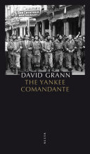 The Yankee Comandante Pdf/ePub eBook