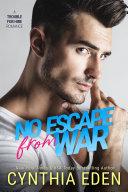 No Escape From War Pdf