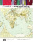Journal of International Students, 2016 Vol. 5(2) Pdf/ePub eBook