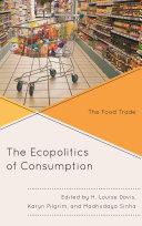 The Ecopolitics of Consumption