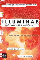 Illuminae. Die Illuminae-Akten_01