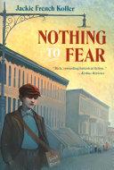 Nothing to Fear Pdf/ePub eBook
