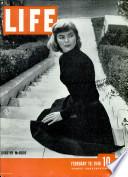18 veeb. 1946
