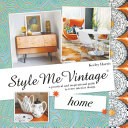 Style Me Vintage  Home