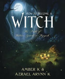 How to Become a Witch Pdf/ePub eBook
