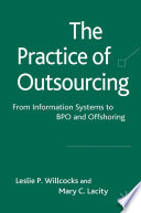 The Practice of Outsourcing