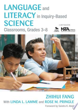 Download Language and Literacy in Inquiry-Based Science Classrooms, Grades 3-8 Free PDF Books - Free PDF