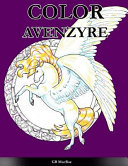 Color Avenzyre