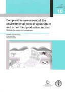 Comparative Assessment of the Environmental Costs of Aquaculture and Other Food Production Sectors Book
