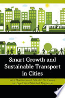 Smart Growth And Sustainable Transport In Cities Book PDF