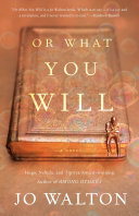 Or What You Will [Pdf/ePub] eBook