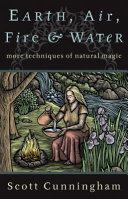 Earth, Air, Fire & Water