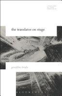 Pdf The Translator on Stage Telecharger